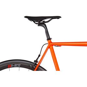 Cannondale CAAD12 Red eTap, orange